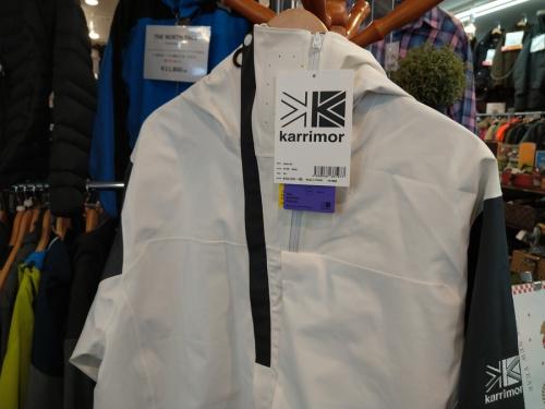 メンズファッションのkarrimor(カリマー)