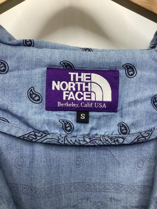THE NORTH FACE PURPLE LABEL(ザノースフェイスパープルレーベル)の八王子多摩立川 衣類 買取