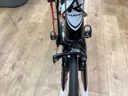 自転車のKUOTA