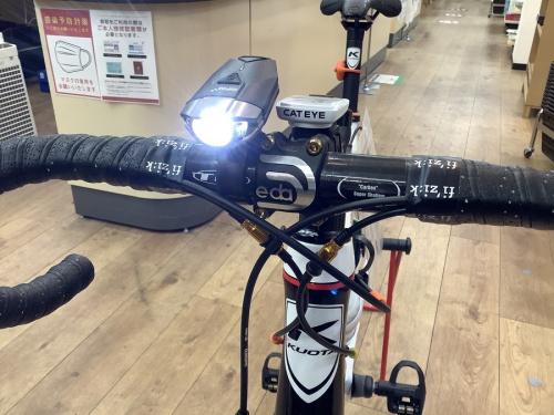ロードバイクの八王子 多摩 高尾 古着 買取