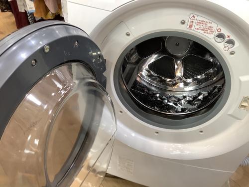 ドラム式洗濯機のPanasonic(パナソニック)
