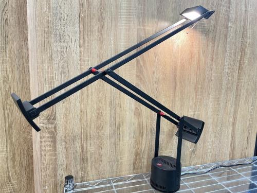 デザイン照明のランプ