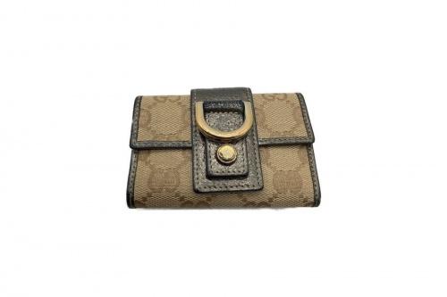 財布のキーケース