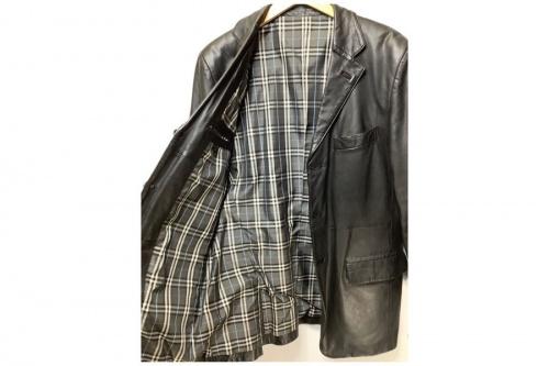 BURBERRY BLACK LABEL(バーバリーブラックレーベル)の八王子 多摩 高尾 古着 買取