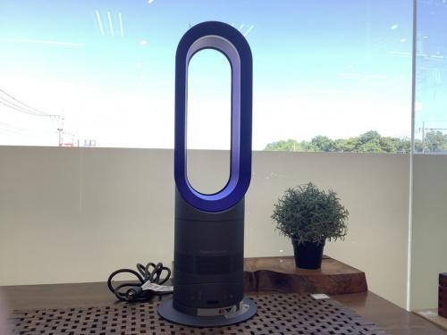 季節家電の扇風機