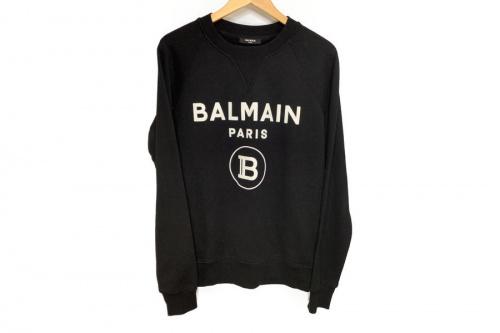 スウェットのBALMAIN(バルマン)