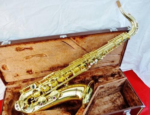 楽器・ホビー雑貨のサックス