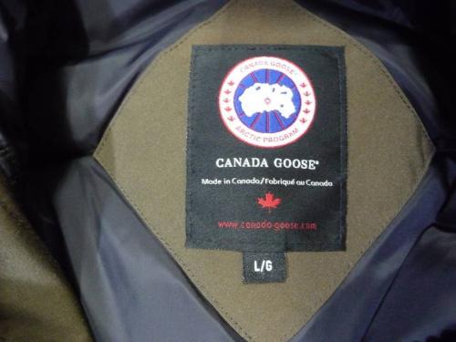 カナダグース(CANADA GOOSE)の総合三鷹衣類
