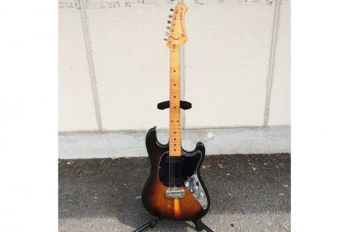 ギターのMUSICMAN