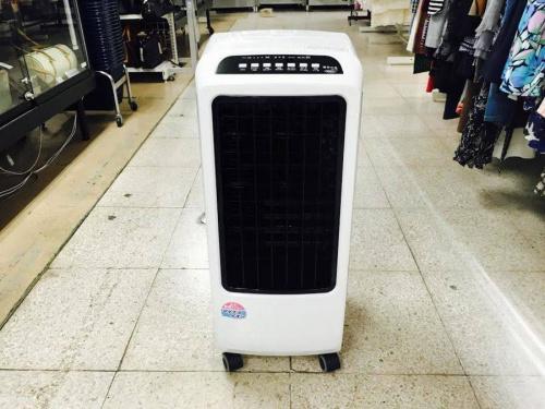 生活家電・家事家電の冷風扇