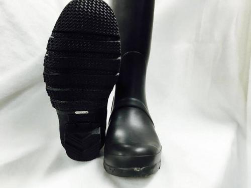 HUNTERのブーツ
