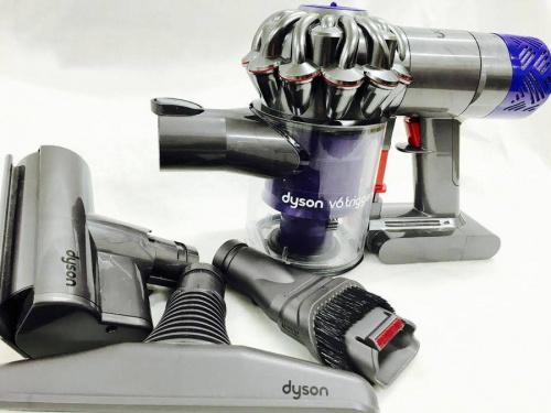 掃除機のダイソン