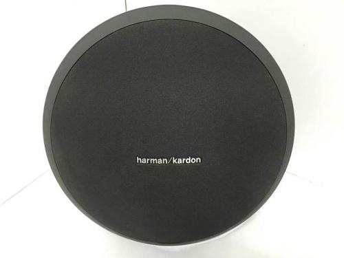 スピーカーのHARMAN