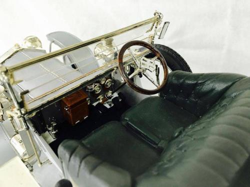 フランクリンミントのダイキャストカー