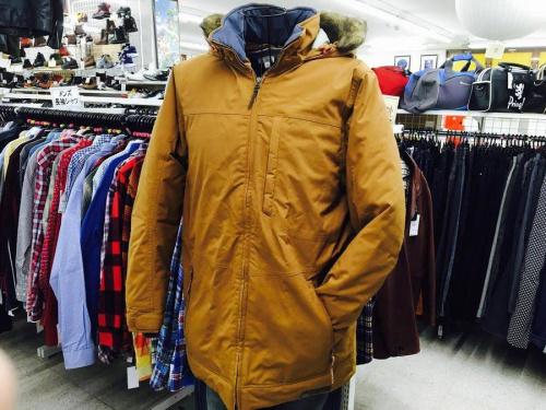 ジャケットのシェラデザイン(SIERRA DESIGNS)