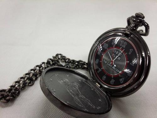 Harley‐Davidsonの時計