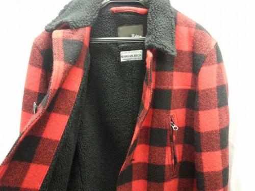 冬物衣類の総合三鷹ファッション