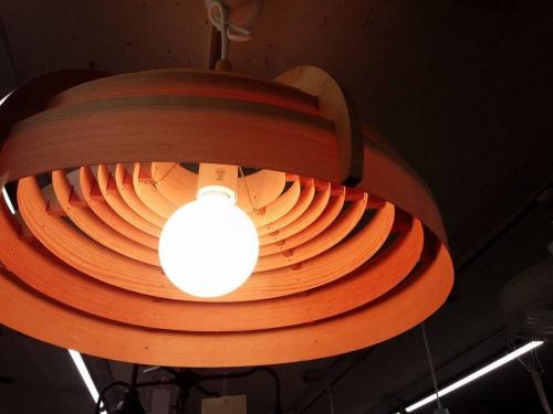 家具・インテリアの照明