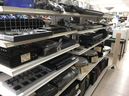 エレアコギターの総合三鷹楽器