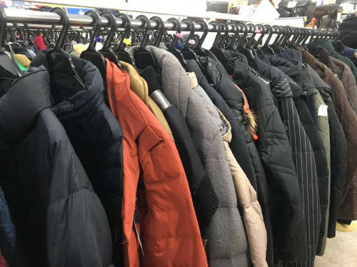 デッキジャケットの総合三鷹衣類