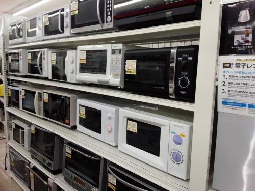 冷蔵庫の生活家具