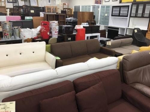 ソファーの大塚家具