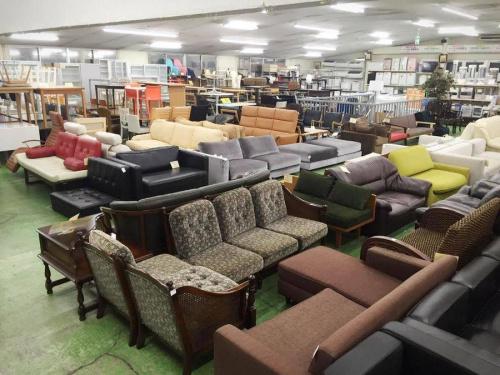 ベルサイユ・グレースの総合三鷹家具