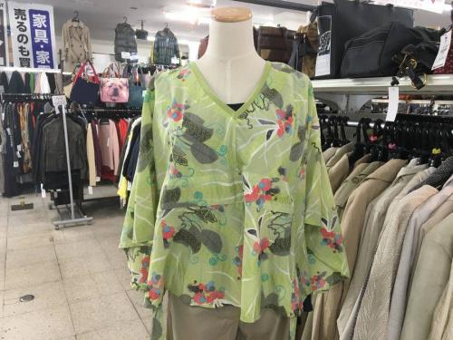 レディースファッションのDIESEL