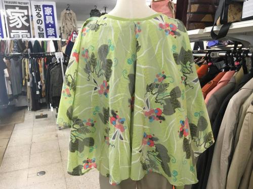 DIESELの春物衣類