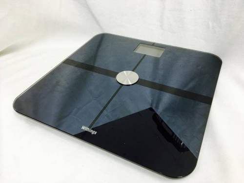 生活家電・家事家電の体重計