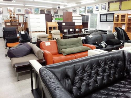 チェアのインテリア家具