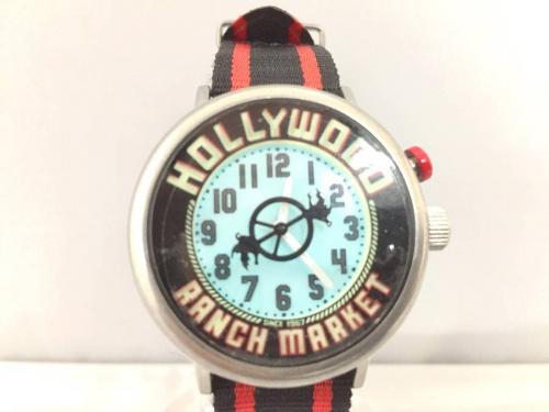 腕時計のネオンウォッチ8