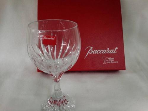 雑貨のバカラ(Baccarat)