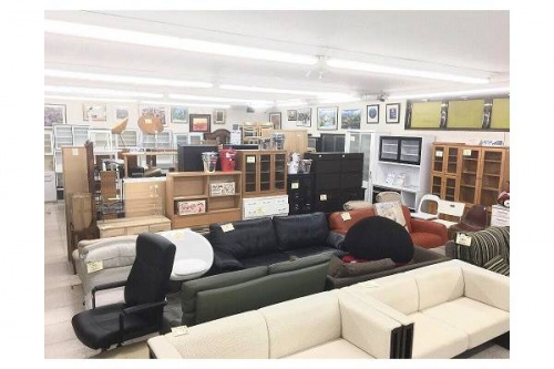 ソファーの買取強化