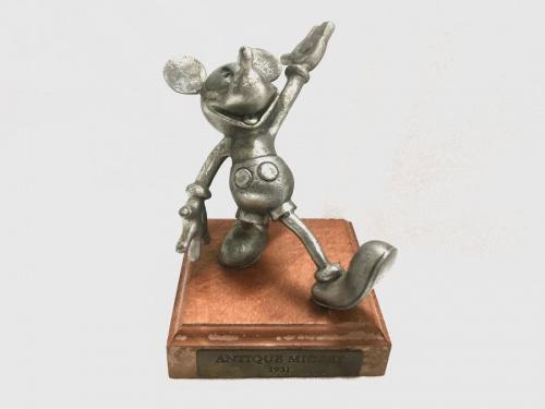 楽器・ホビー雑貨のミッキーマウス