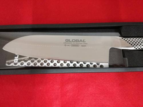 クッキングツールのナイフ