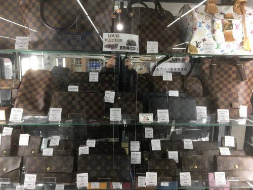 手帳カバーの三鷹ファッション
