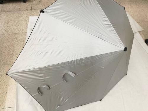 傘の三鷹ファッション