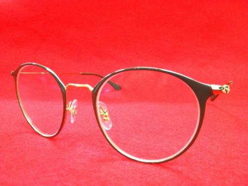 メガネのサングラス
