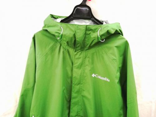 Columbiaのジャケット