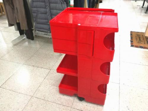 家具・インテリアのボビーワゴン