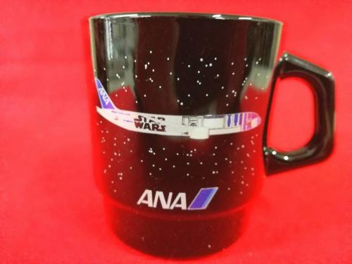 STAR WARS(スター・ウォーズ)のカップ