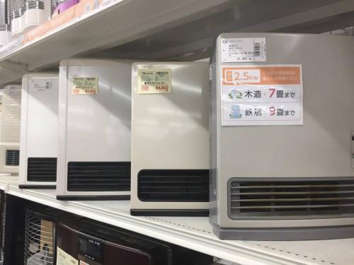 Panasonicの総合三鷹家電