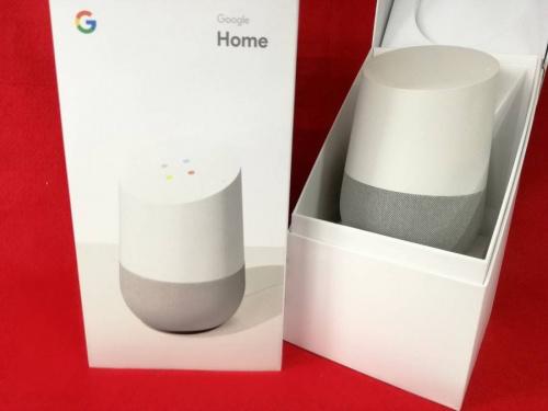 google homeの三鷹インテリア