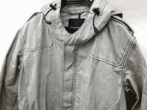 コートのスプリングコート