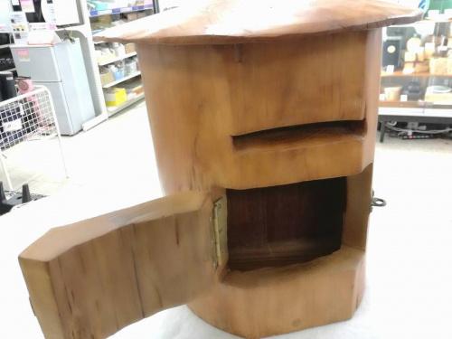 木彫りの三鷹インテリア