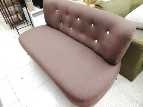 ソファーの不二貿易