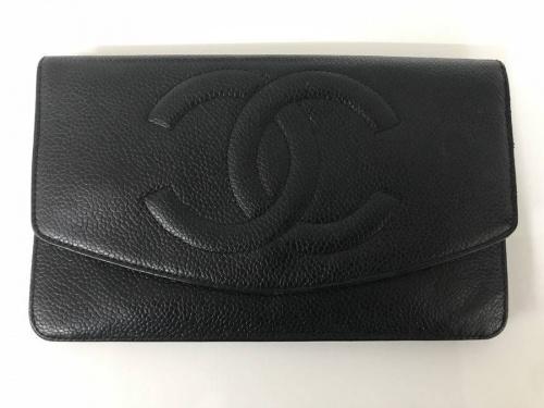 CHANELのハンドバッグ