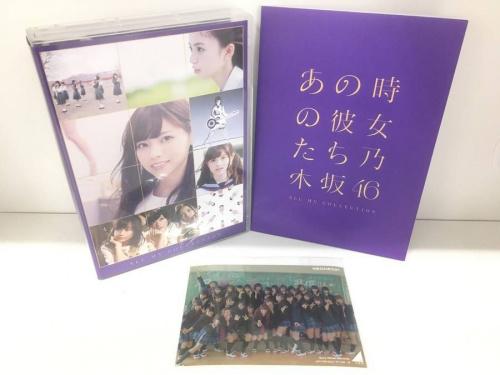 DVDの乃木坂46