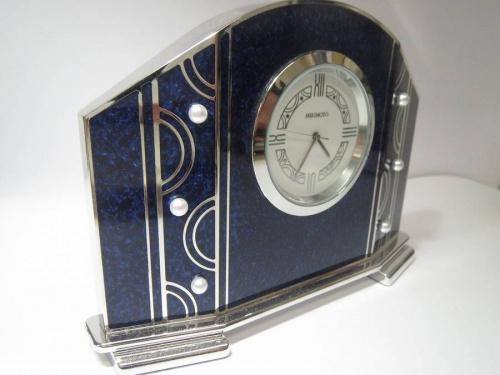 置時計のMIKIMOTO